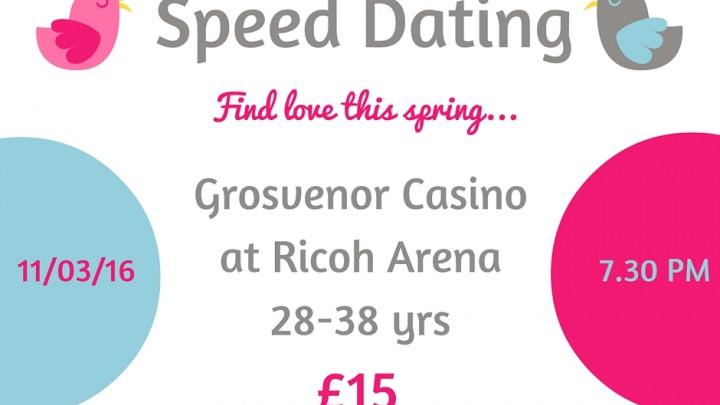 Szybkie randki w Warrington Cheshire